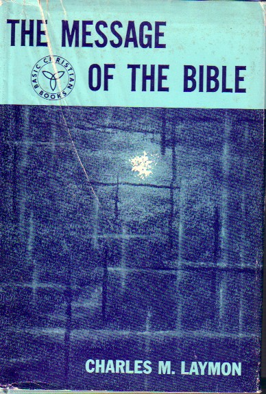 Image for Message Of The Bible, The