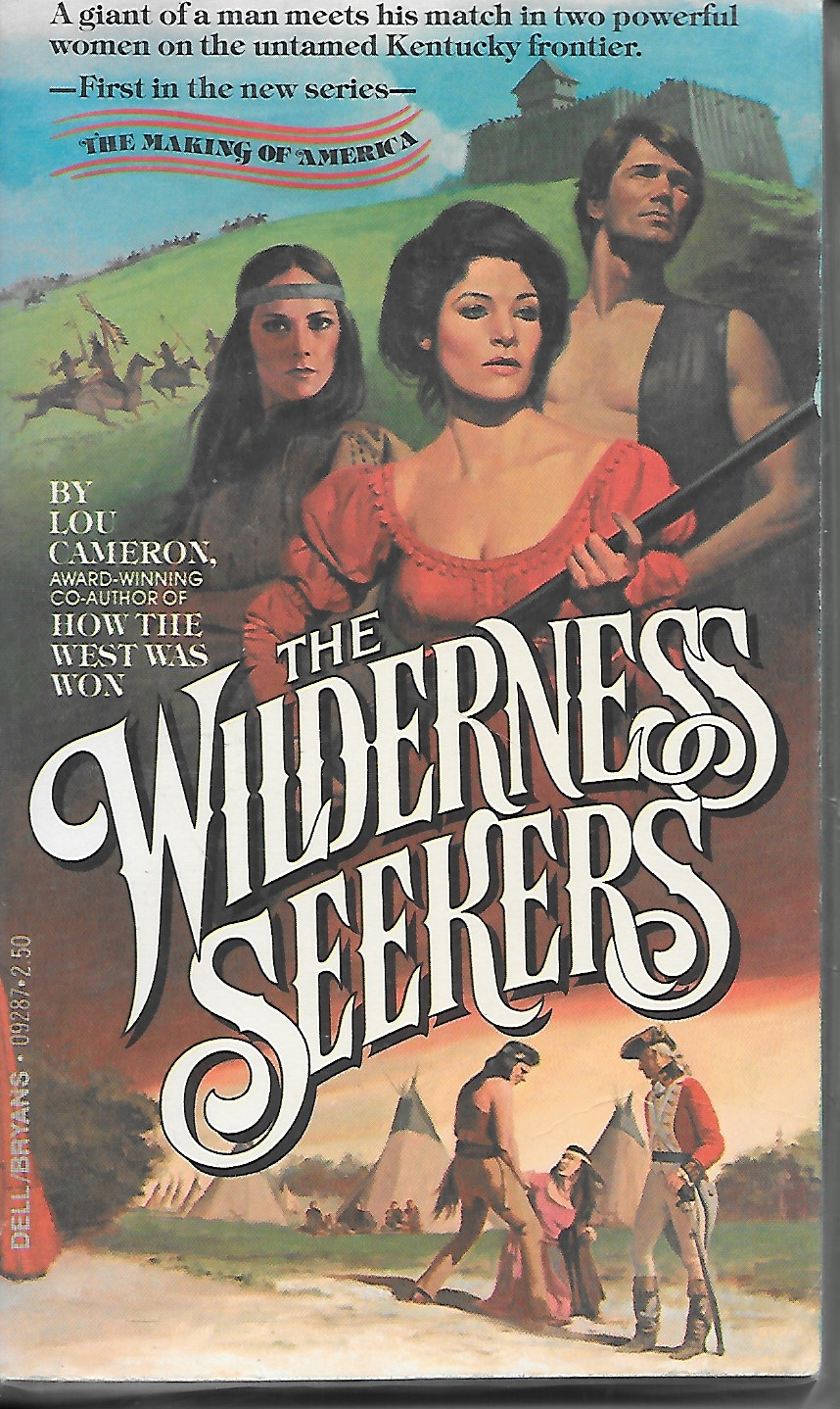 Image for The Wilderness Seekers Book 1