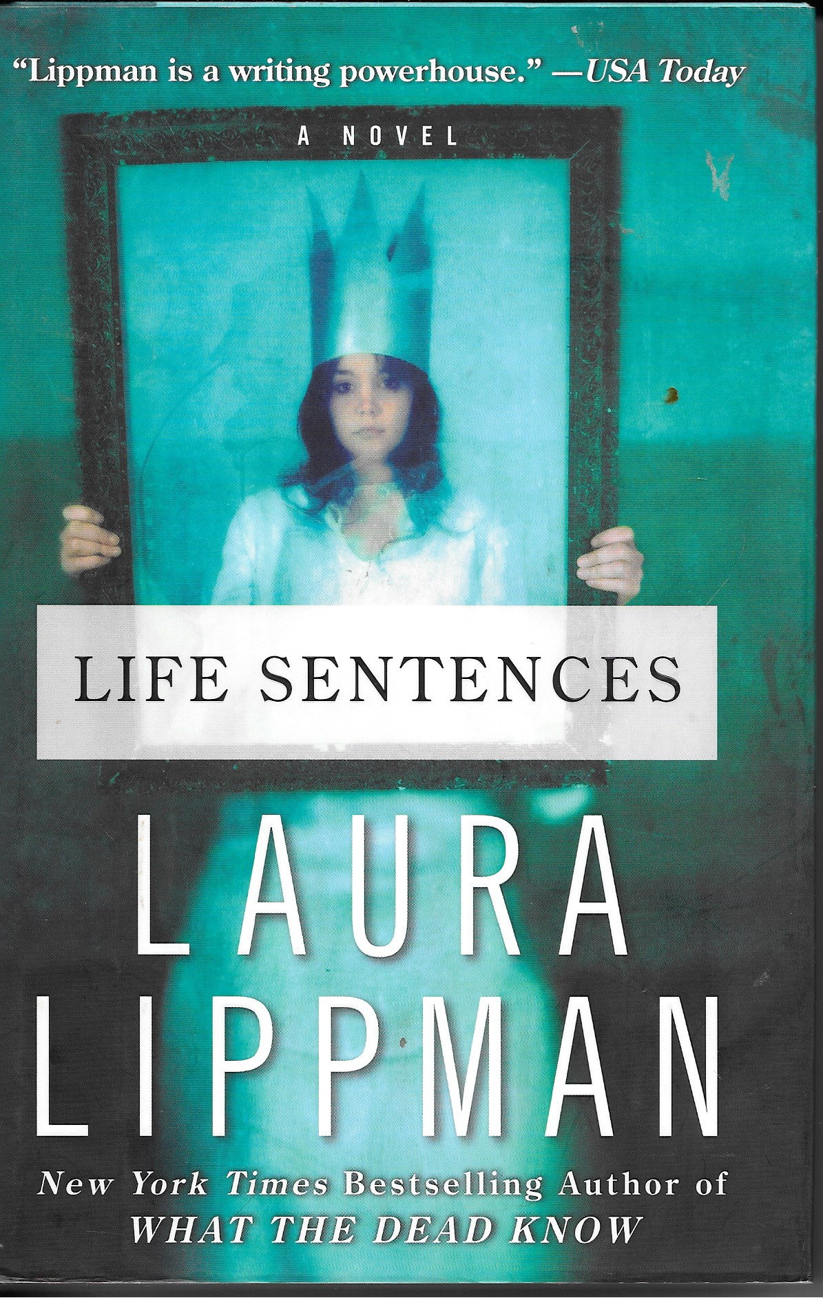 Image for Life Sentences