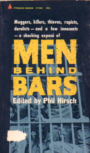 Image for Men Behind Bars