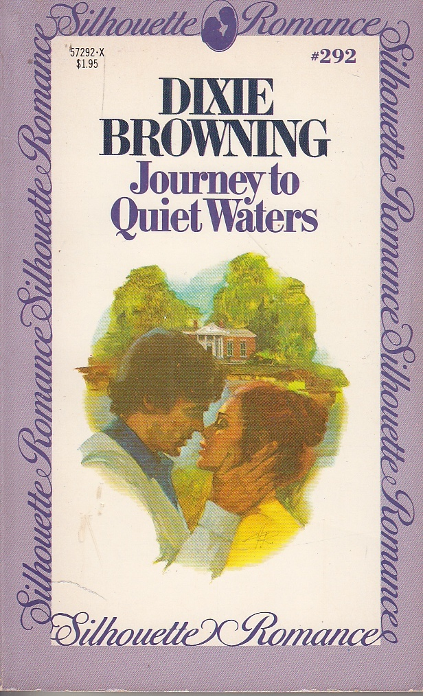 Image for Journey to Quiet Waters
