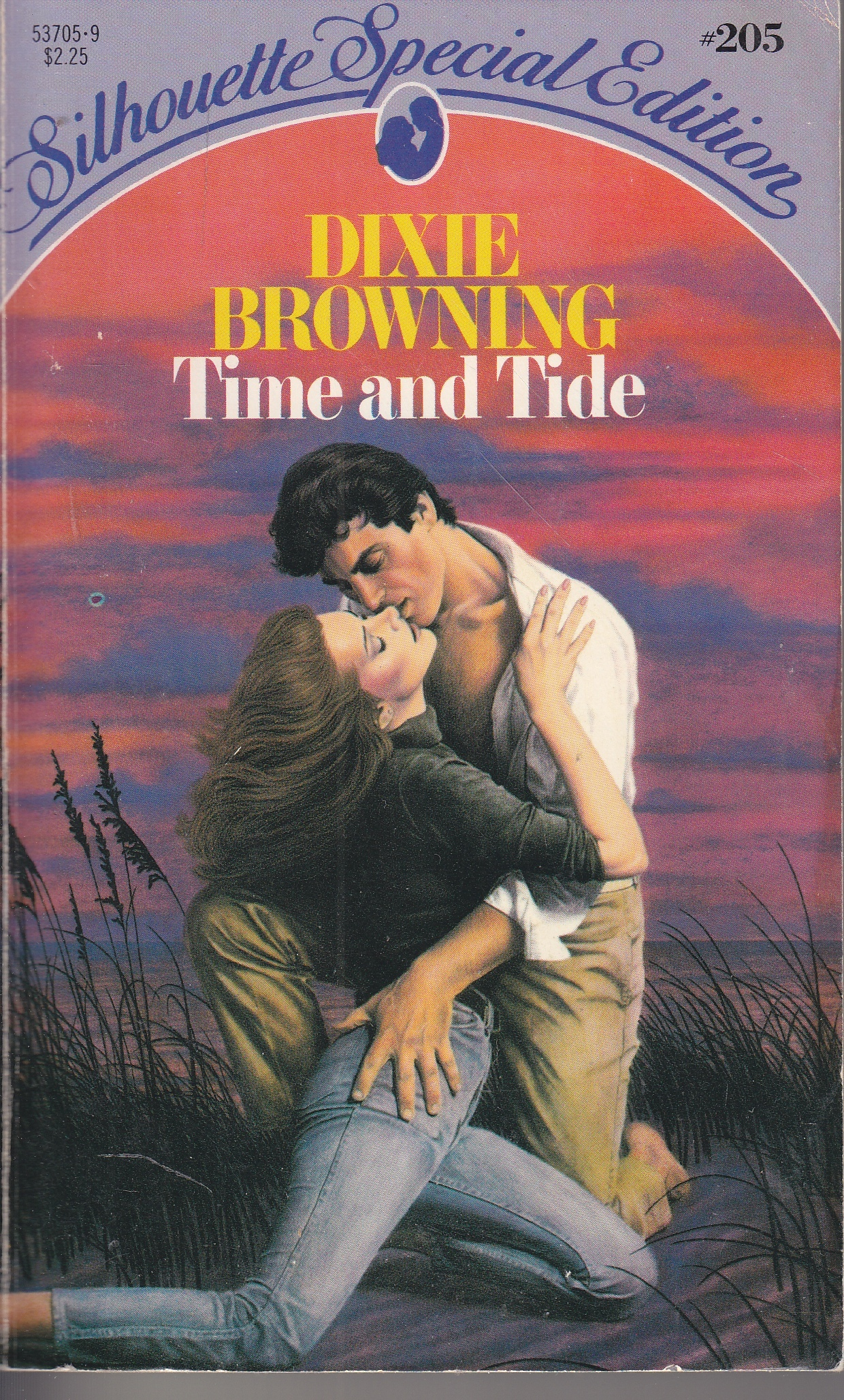 Image for Time and Tide