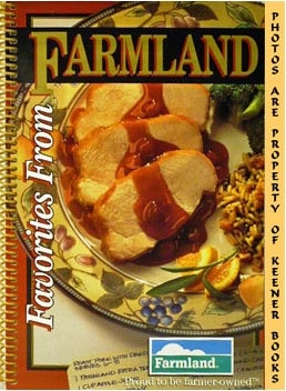 Image for Favorites From Farmland : Proud To Be Farmer - Owned