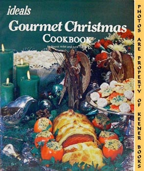 Image for Ideals Gourmet Christmas Cookbook