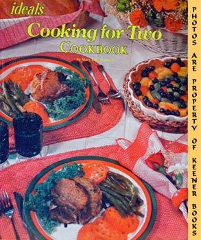 Image for Ideals Cooking For Two Cookbook