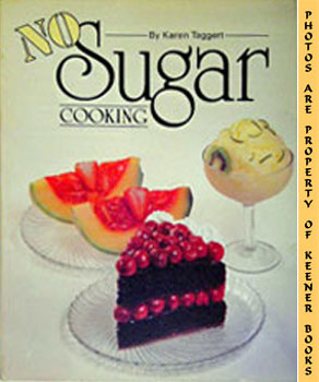 Image for No Sugar Cooking