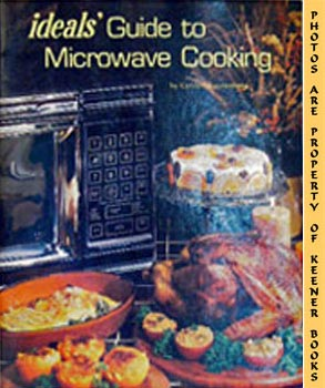 Image for Ideals Guide To Microwave Cooking