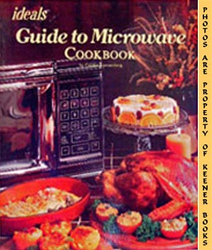 Image for Ideals Guide To Microwave Cookbook