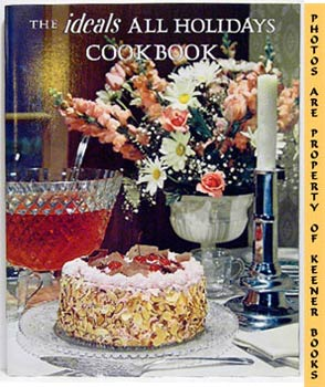 Image for Ideals All Holidays Cookbook