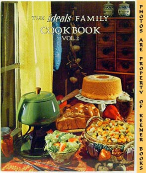 Image for The Ideals Family Cookbook (Volume Two -2-)