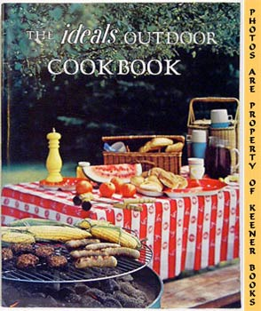 Image for The Ideals Outdoor Cookbook