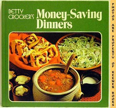 Image for Betty Crocker's Money-Saving Dinners
