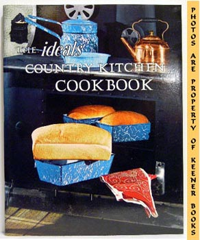 Image for The Ideals Country Kitchen Cookbook