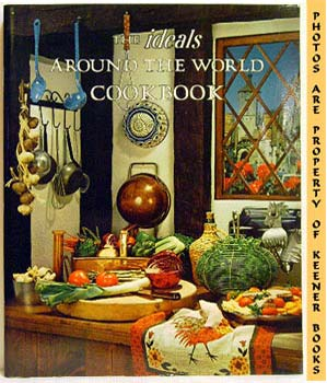 Image for The Ideals Around The World Cookbook