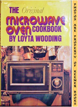 Image for The Original Microwave Oven Cookbook
