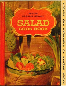 Image for Better Cooking Library - Salad Cook Book