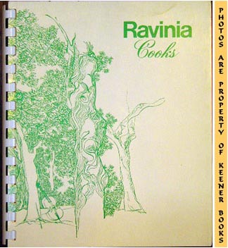 Image for Ravinia Cooks