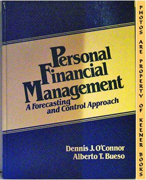 Image for Personal Financial Management: A Forecasting And Control Approach