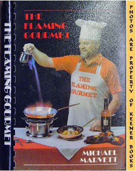 Image for The Flaming Gourmet