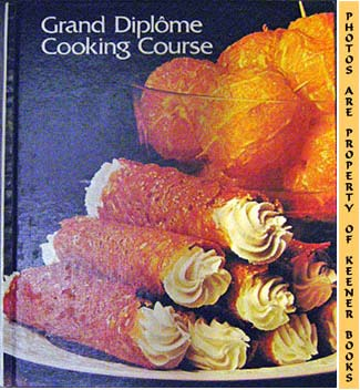 Image for Grand Diplome Cooking Course, Volume 1