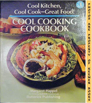 Image for Cool Cooking Cookbook (Cool Kitchen, Cool Cook, Great Food)