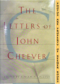 Image for The Letters Of John Cheever