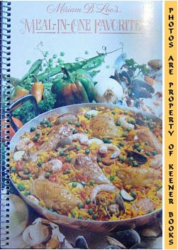 Image for Miriam B. Loo's Meal-In-One Favorites