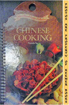Image for Chinese Cooking: International Recipe Collection Series