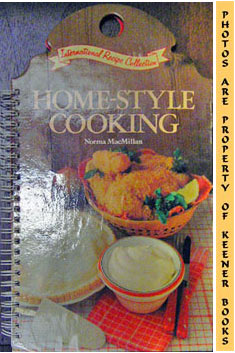 Image for Home-Style Cooking: International Recipe Collection Series