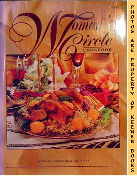 Image for Woman's Circle Cookbook