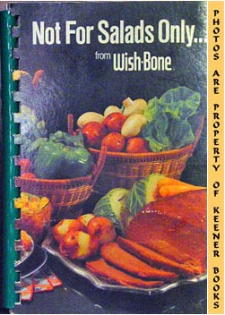 Image for Not For Salads Only - From Wish-Bone