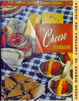 Image for The Cheese Cookbook