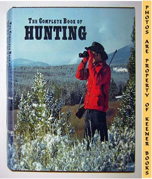 Image for The Complete Book Of Hunting