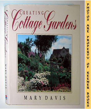 Image for Creating Cottage Gardens