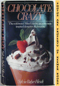 Image for Chocolate Crazy