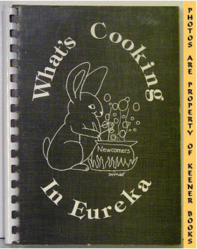 Image for What's Cooking In Eureka