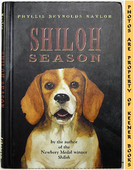 Image for Shiloh Season