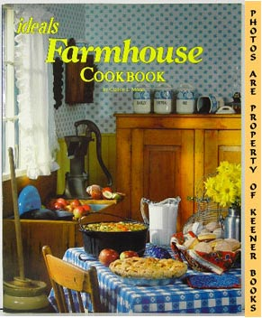 Image for The Farmhouse Cookbook From Ideals
