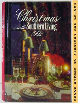 Image for Christmas With Southern Living 1992
