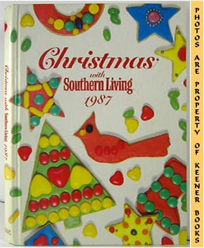 Image for Christmas With Southern Living 1987