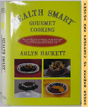 Image for Health Smart Gourmet Cooking
