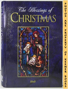 Image for The Blessings Of Christmas