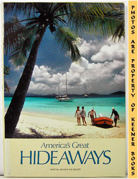 Image for America's Great Hideaways