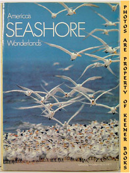 Image for America's Seashore Wonderlands