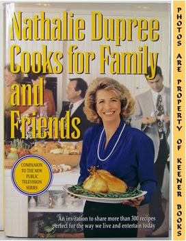 Image for Nathalie Dupree Cooks For Family And Friends