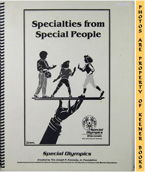 Image for Specialties From Special People
