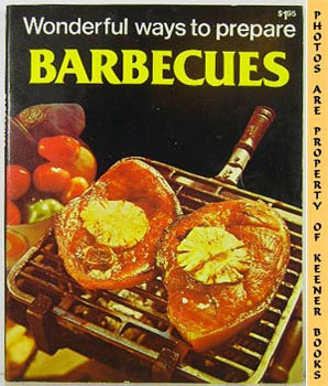 Image for Wonderful Ways To Prepare Barbecues