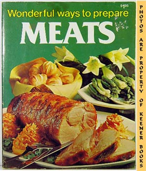 Image for Wonderful Ways To Prepare Meats