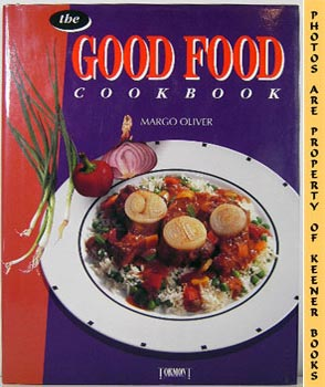 Image for The Good Food Cookbook