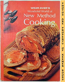 Image for Wear-Ever's Wonderful World Of New Method Cooking